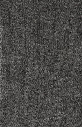 Детские колготки FALKE серого цвета, арт. 13539. | Фото 2