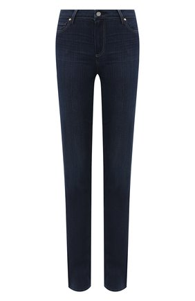 Женские джинсы PAIGE синего цвета, арт. 1851521-2308 | Фото 1
