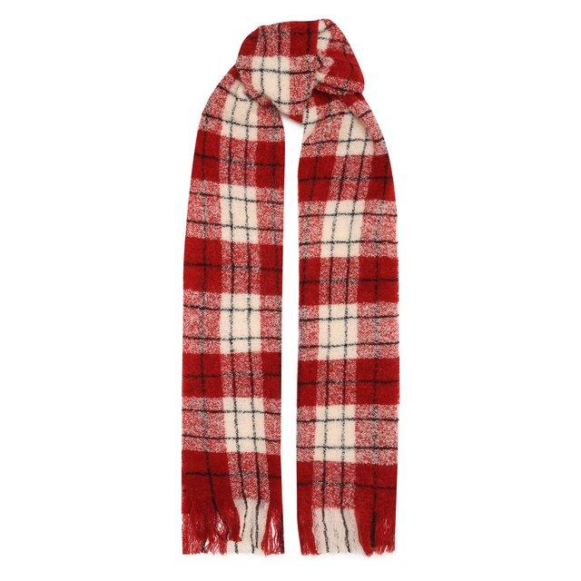 Шерстяной шарф Woolrich