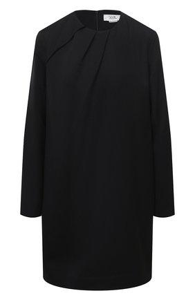 Женское платье VICTORIA, VICTORIA BECKHAM черного цвета, арт. 2420WDR001985B | Фото 1