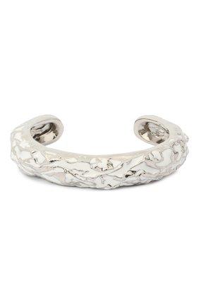 Женский браслет anouck CHLOÉ серебряного цвета, арт. CHC20AFB55BLQ | Фото 1