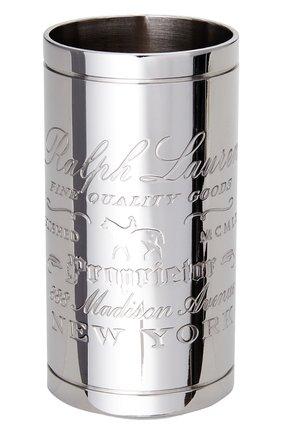 Мужского джиггер RALPH LAUREN серебряного цвета, арт. 680620730001 | Фото 1