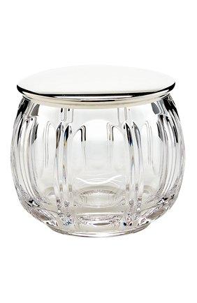 Мужского ваза RALPH LAUREN прозрачного цвета, арт. 682618043001 | Фото 1