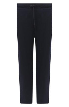 Мужские хлопковые брюки PAUL&SHARK темно-синего цвета, арт. C0P1062/C00/3XL-6XL | Фото 1