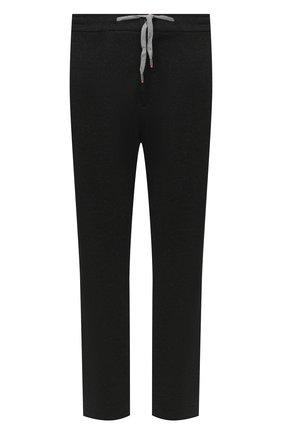 Мужские брюки MARCO PESCAROLO темно-серого цвета, арт. CARACCI0L0/4299 | Фото 1