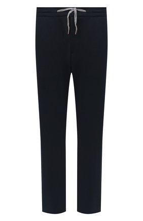 Мужские брюки MARCO PESCAROLO темно-синего цвета, арт. CARACCI0L0/4299 | Фото 1