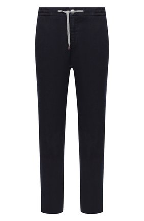 Мужские джинсы MARCO PESCAROLO темно-синего цвета, арт. CARACCI0L0/42J15 | Фото 1