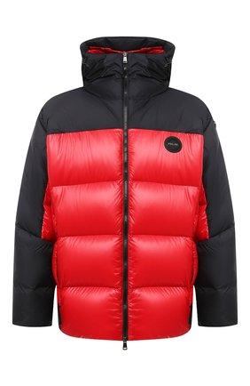 Мужская пуховая куртка rlx RALPH LAUREN красного цвета, арт. 784825220 | Фото 1