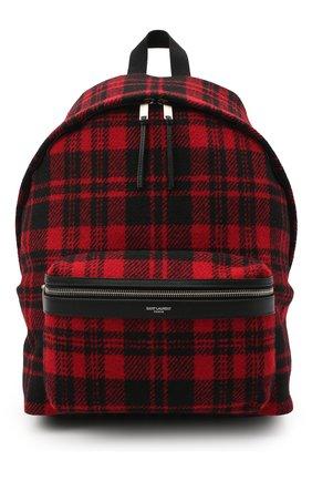 Текстильный рюкзак City   Фото №1