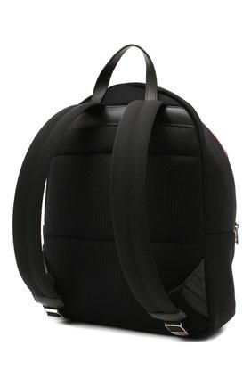 Детская рюкзак MONCLER черного цвета, арт. F2-954-5A701-00-549ZM   Фото 2