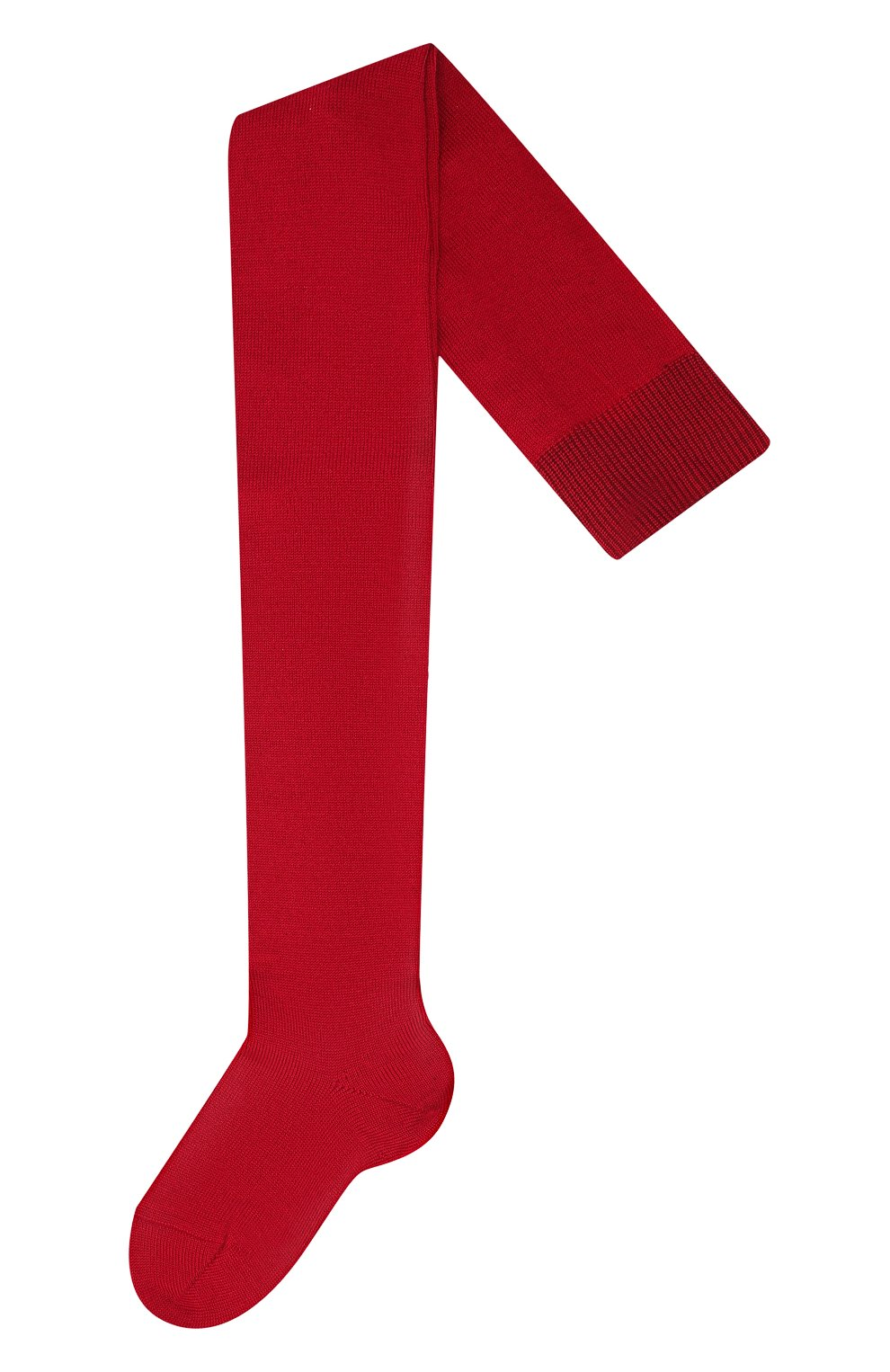 Детские колготки FALKE бордового цвета, арт. 13488.   Фото 1