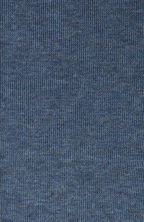 Детские колготки из хлопка FALKE голубого цвета, арт. 13645 | Фото 2
