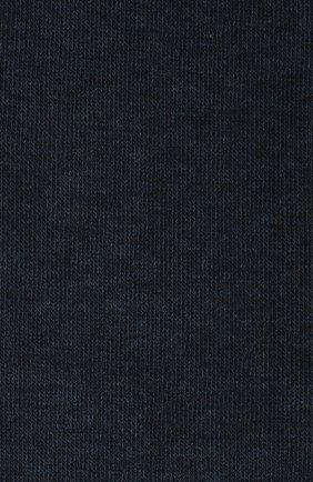 Детские колготки из хлопка FALKE синего цвета, арт. 13645 | Фото 2