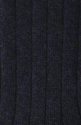 Детские колготки FALKE синего цвета, арт. 13539. | Фото 2