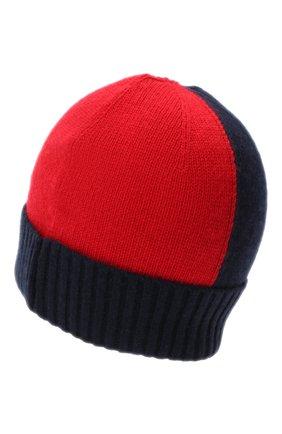 Детского шапка RALPH LAUREN разноцветного цвета, арт. 323800029 | Фото 2