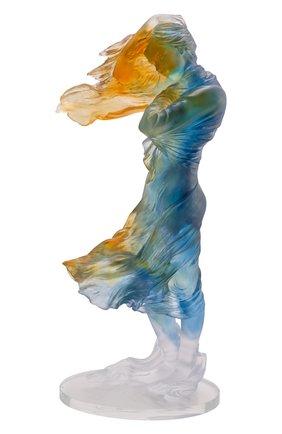 Скульптура vol de mon amour DAUM разноцветного цвета, арт. 05626-1 | Фото 1