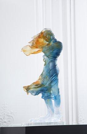 Скульптура vol de mon amour DAUM разноцветного цвета, арт. 05626-1 | Фото 2