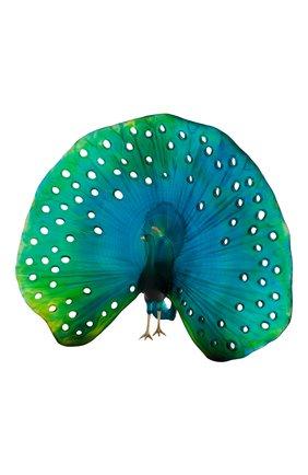 Скульптура paon  DAUM разноцветного цвета, арт. 05705 | Фото 1