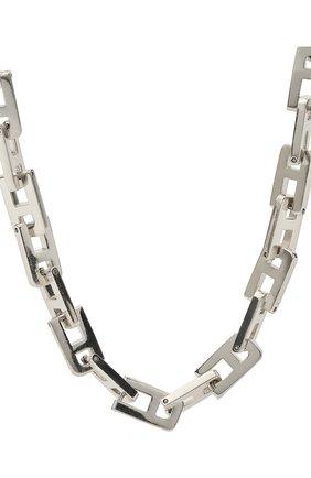 Серебряная цепь | Фото №2