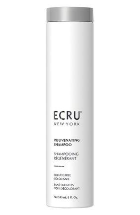 Восстанавливающий шампунь для волос (240ml) ECRU NEW YORK бесцветного цвета, арт. 669259003325 | Фото 1