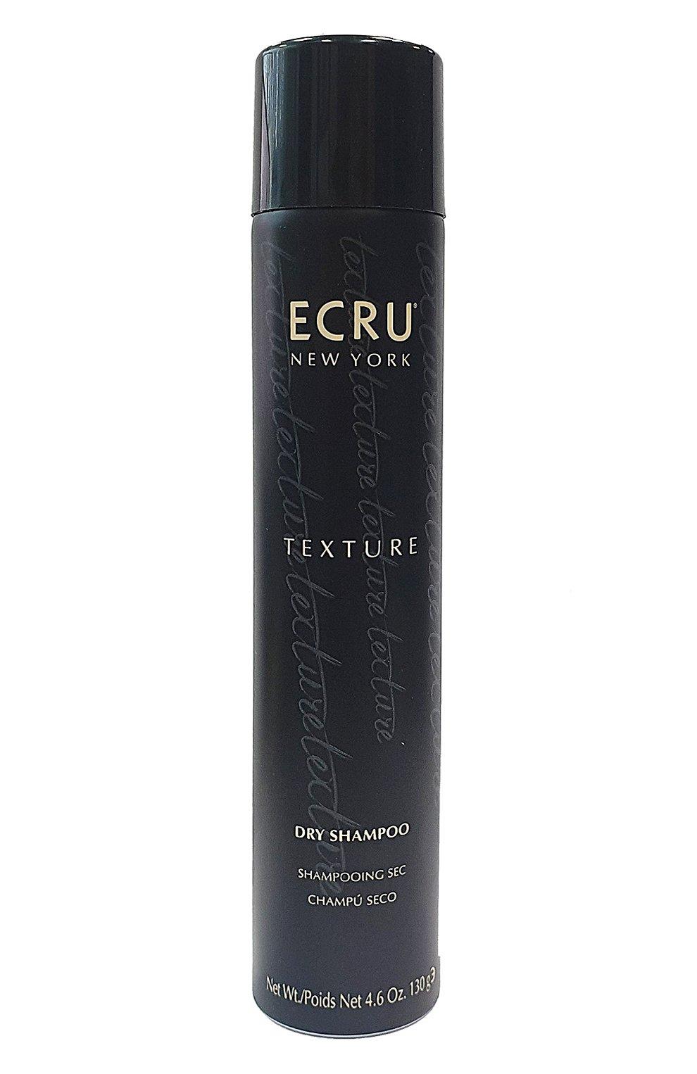 Женского сухой шампунь для волос ECRU NEW YORK бесцветного цвета, арт. 669259003172 | Фото 1