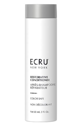 Восстанавливающий кондиционер для волос (60ml) ECRU NEW YORK бесцветного цвета, арт. 669259003332 | Фото 1