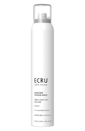 Сухой лак подвижной фиксации (200ml) ECRU NEW YORK бесцветного цвета, арт. 669259003547 | Фото 1 (Ограничения доставки: flammable)