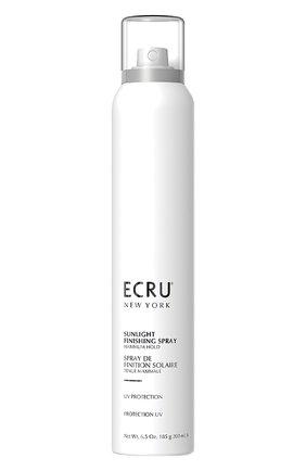 Лак сильной фиксации  (200ml) ECRU NEW YORK бесцветного цвета, арт. 669259003561 | Фото 1 (Ограничения доставки: flammable)