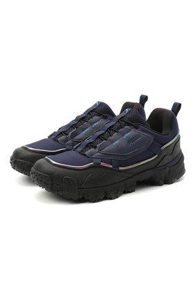 Мужские кроссовки trailfox overland mts ird PUMA черного цвета, арт. 37340901 | Фото 1