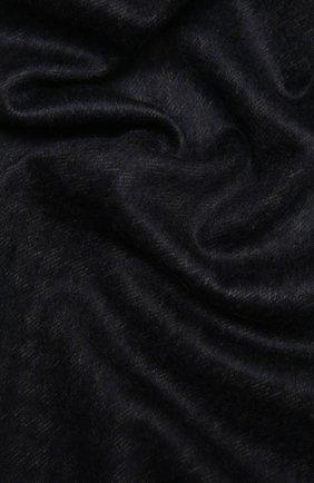 Мужской шарф из шелка и кашемира CANALI серого цвета, арт. 06/TX00176 | Фото 2