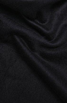 Мужской шарф из шелка и кашемира CANALI темно-синего цвета, арт. 06/TX00179 | Фото 2