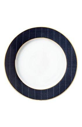 Мужского тарелка RALPH LAUREN синего цвета, арт. 680590518001 | Фото 1