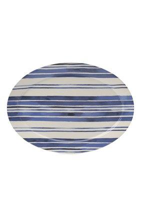 Мужского блюдо RALPH LAUREN синего цвета, арт. 680565857001 | Фото 1