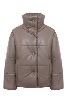 Куртка из экокожи | Фото №1