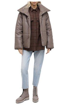 Куртка из экокожи | Фото №2