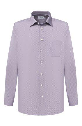Мужская хлопковая сорочка ETON разноцветного цвета, арт. 1000 01365 | Фото 1