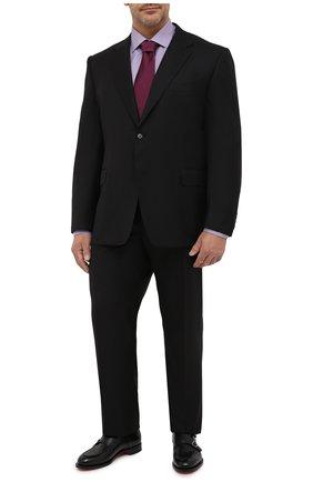 Мужская хлопковая сорочка ETON разноцветного цвета, арт. 1000 01365 | Фото 2