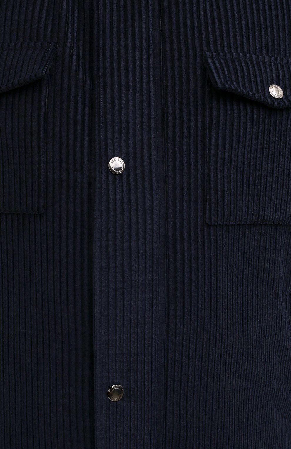 Мужской пуховый жилет KIRED синего цвета, арт. WBEARW7204001000/62-72 | Фото 5