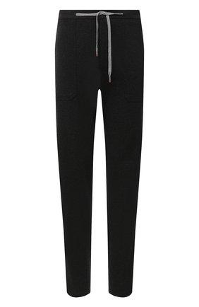 Мужские брюки MARCO PESCAROLO темно-серого цвета, арт. BAIA/4299 | Фото 1