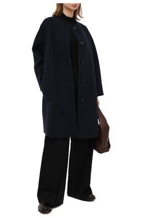 Женские кожаные ботинки 1926 BRUNELLO CUCINELLI черного цвета, арт. MZPRG1926 | Фото 2