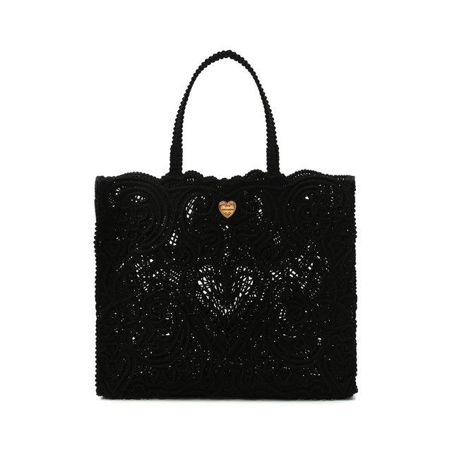 Сумка-шопер Beatrice Dolce & Gabbana