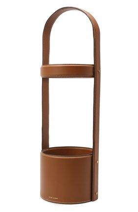 Мужского подставка для зонтов RALPH LAUREN коричневого цвета, арт. 682662667001 | Фото 2