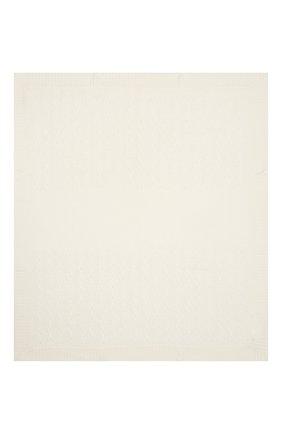Детского одеяло LORO PIANA белого цвета, арт. FAI7190 | Фото 2