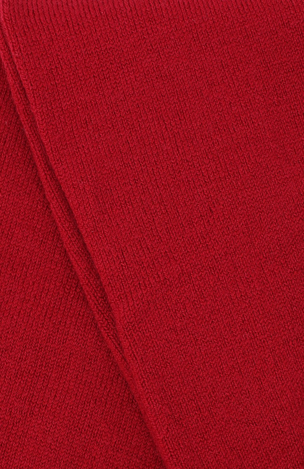 Детские утепленные колготки FALKE бордового цвета, арт. 13488   Фото 2
