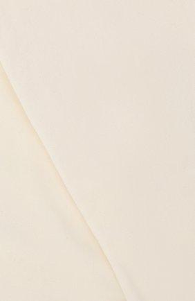 Детские колготки cotton touch FALKE бежевого цвета, арт. 13870 | Фото 2