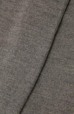 Детские утепленные колготки FALKE светло-серого цвета, арт. 13488 | Фото 2