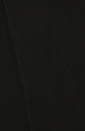 Детские колготки из хлопка FALKE черного цвета, арт. 13645 | Фото 2