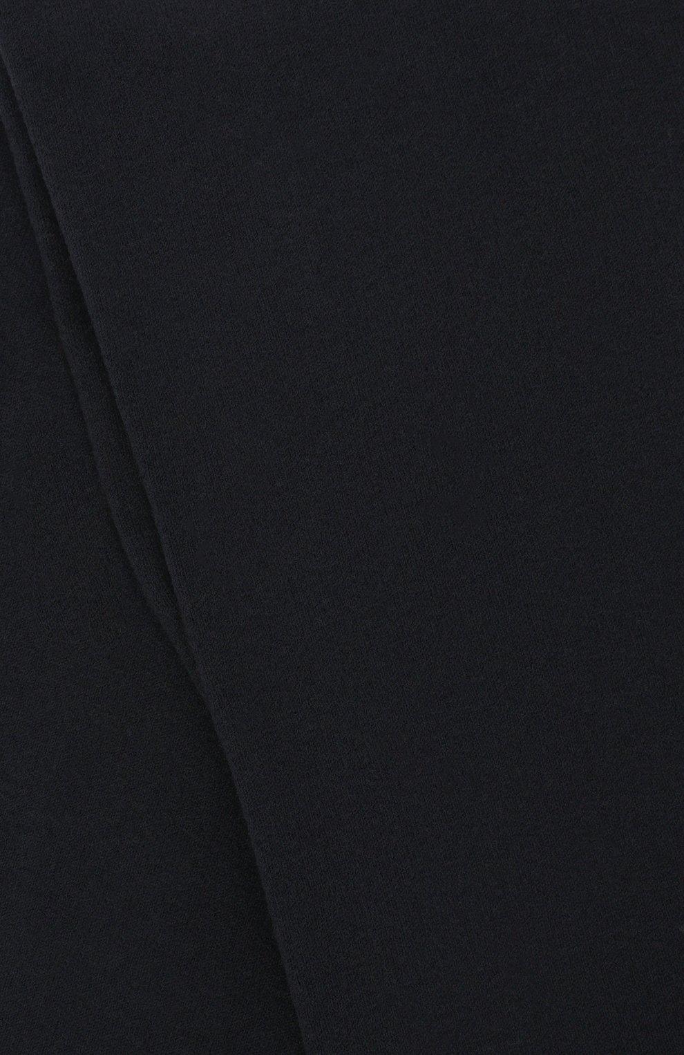 Детские колготки cotton touch FALKE темно-синего цвета, арт. 13870   Фото 2
