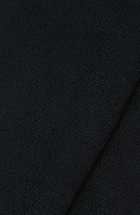 Детские утепленные колготки FALKE темно-синего цвета, арт. 13488 | Фото 2