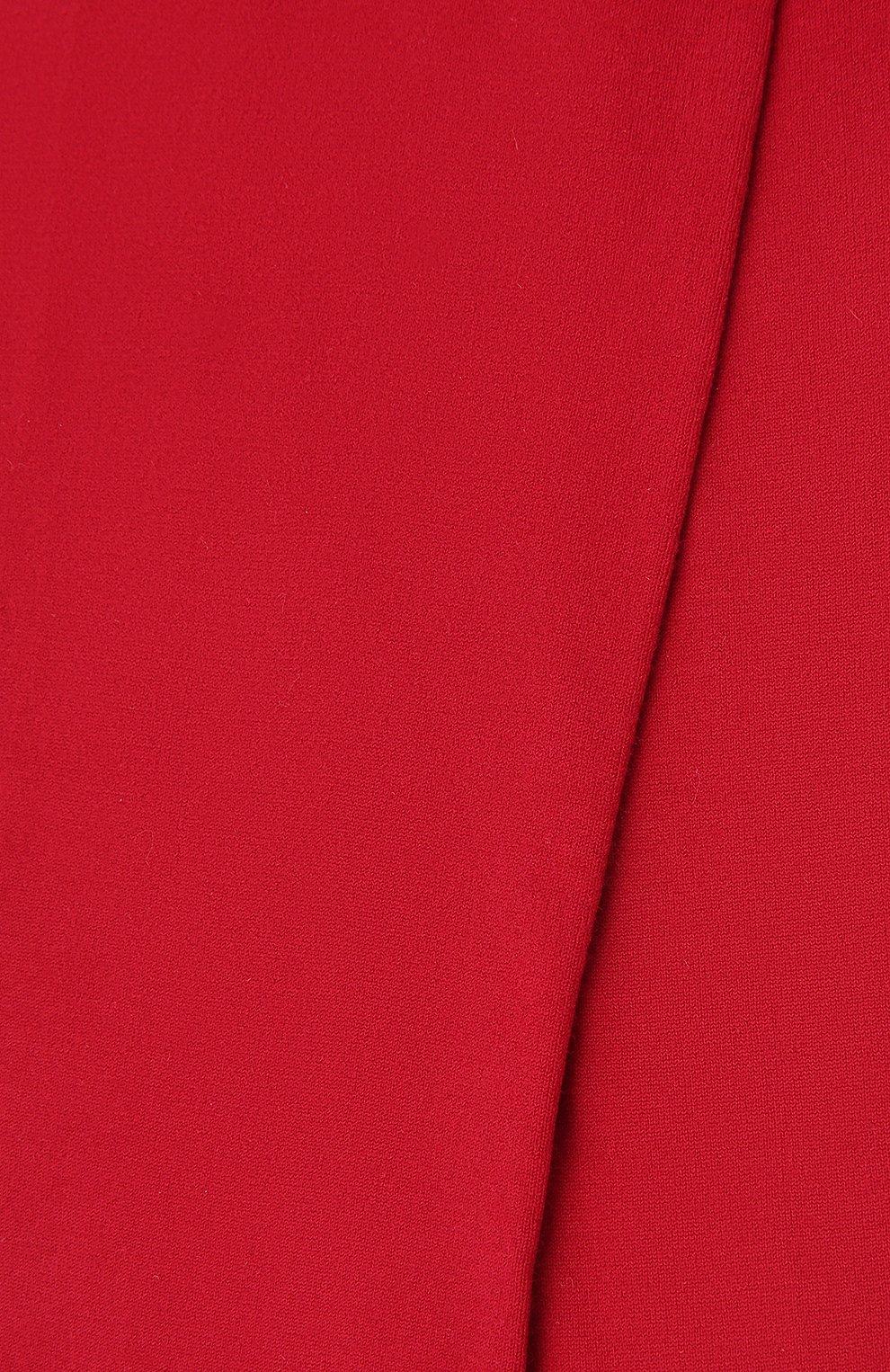 Детские колготки cotton touch FALKE бордового цвета, арт. 13870 | Фото 2